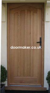 Bespoke Doors And Windows By Jonathan Elwell Bespoke Joinery