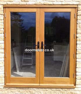 Bespoke doors and windows by jonathan elwell bespoke joinery